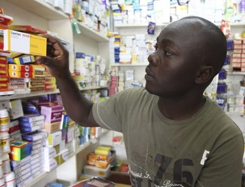 Meet the Multi-Billion Dollar Opportunity To Fight Diseases In Africa