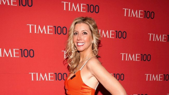 10 guaranteed ways to raise money for a business -- Sara Blakely