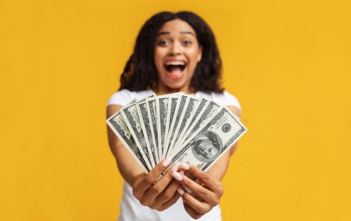 10 guaranteed ways to raise money for a business -- main image
