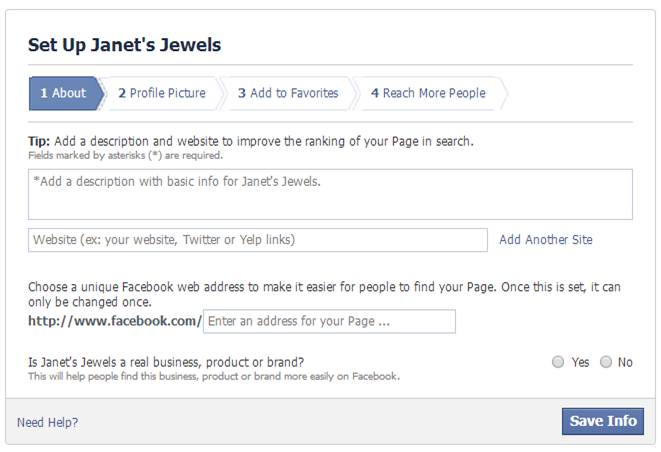1. How to use Facebook to grow business 5