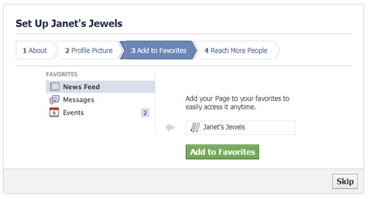 1. How to use Facebook to grow business 7