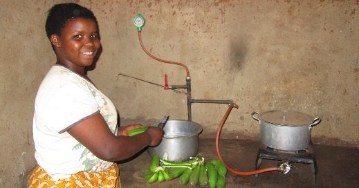 1. How to start a biogas production business in africa 1