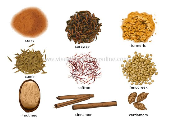 1. a The Spice Business in Africa 7