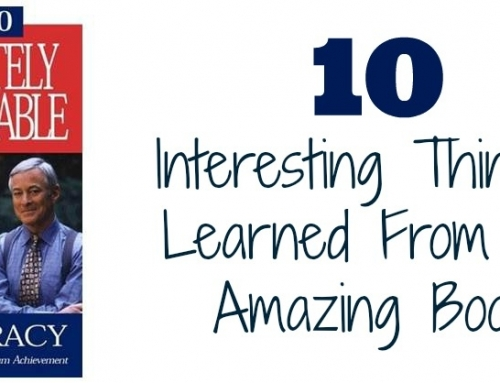 The 100 Absolutely Unbreakable Laws of Business Success – 10 Things I Learned From This Amazing Book