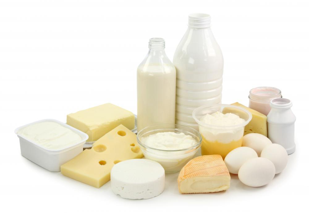 1.1 African milk business opportunity 7