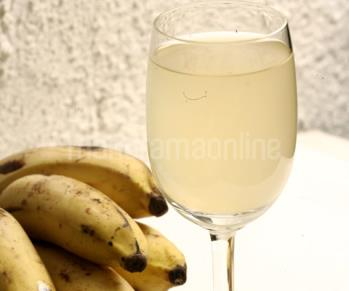 1.1 African palm and banana wine 3
