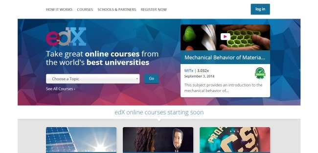 Free Online Courses - Top 10 Places on the Internet Where