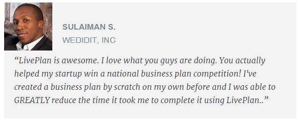 1.1 A Secret Tool to write a smart business plan 5