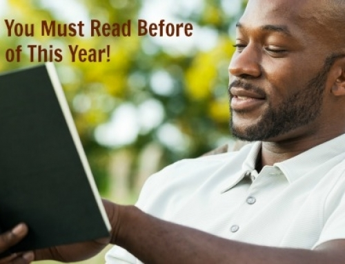 5 Classic Entrepreneur Books You Should Read to Develop your Mindset Before The End of This Year!
