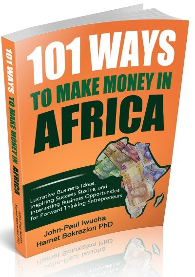 1.1 101 Ways To Make Money in Africa 8