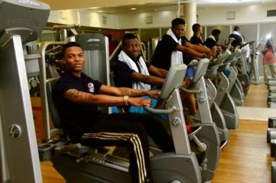1.1 A Fitness industry in Africa 3