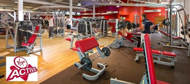 1.1 A Fitness industry in Africa 5