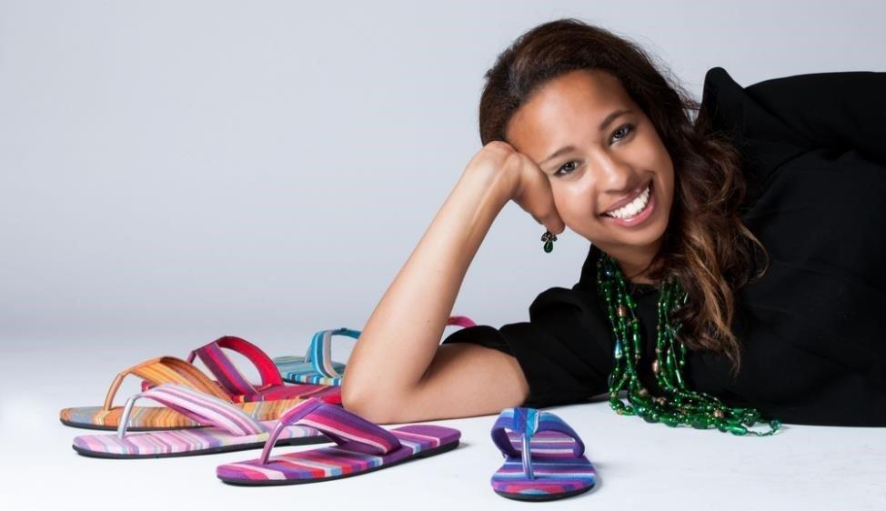 1.1 African footwear industry 10