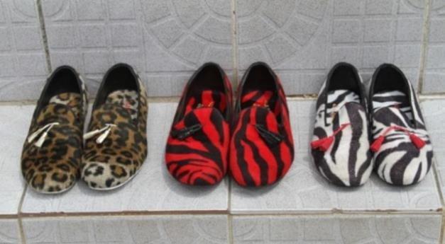 1.1 African footwear industry 11
