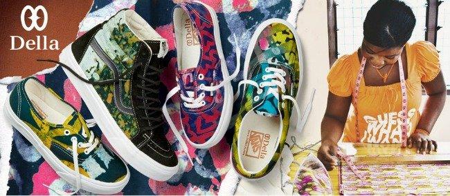 1.1 African footwear industry 3