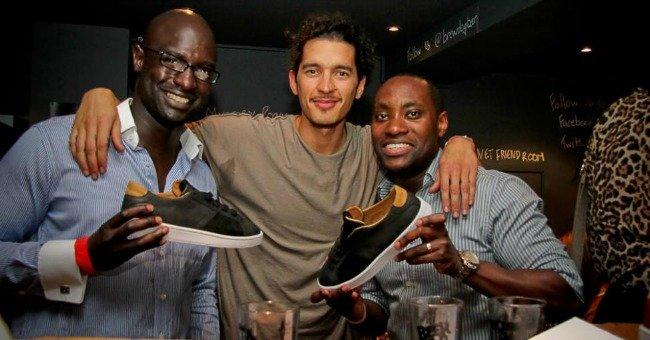 1.1 African footwear industry 4