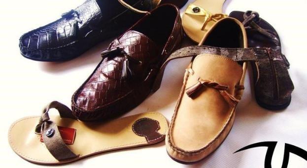 1.1 African footwear industry 5