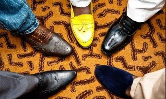 1.1 African footwear industry 6