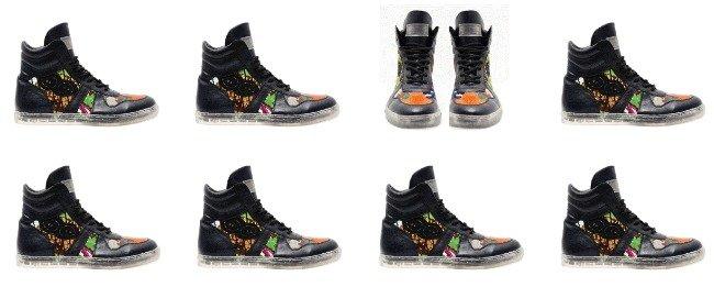 1.1 African footwear industry 7