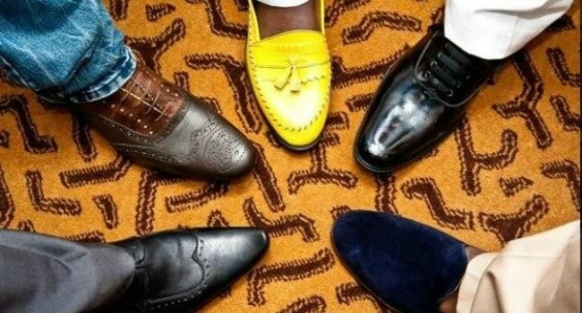 10 Made In Africa Footwear Brands That Are Making Africa Proud And The Amazing Entrepreneurs Behind Them Smallstarter Africa