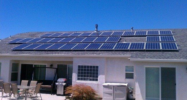 Business ideas for 2016 - Solar Power