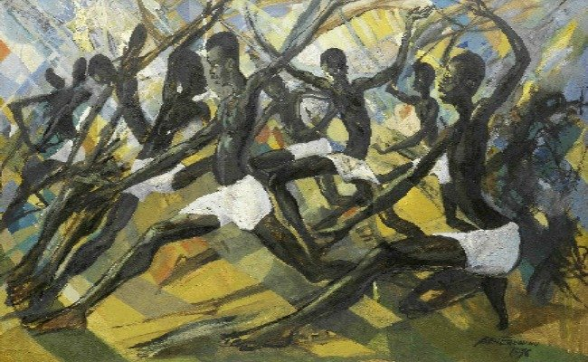 The Business of African Art - 2