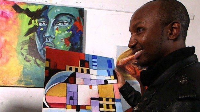 The Business of African Art - 3