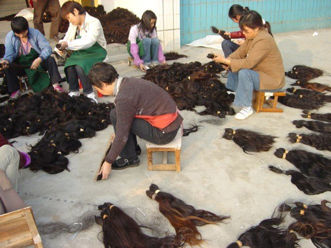 The business of human hair in Africa - 5