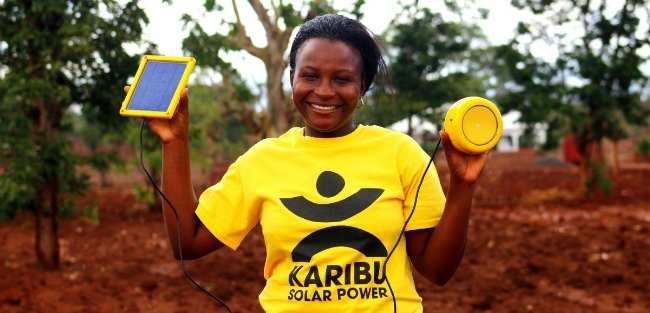 Top 11 Solar Businesses in Africa - Karibu Solar