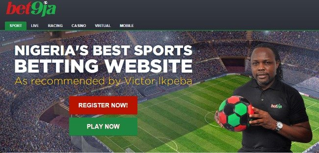 How Sports Betting Businesses Are Taking Over Africa - Bet9ja