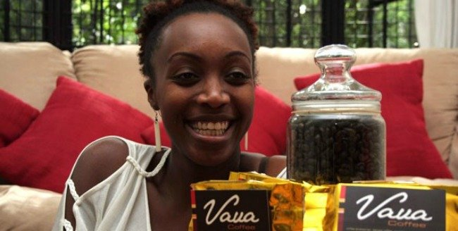 Coffee Business in Africa - Vava Coffee