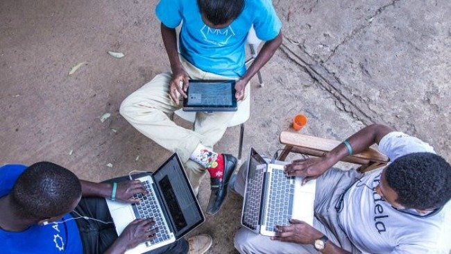 8 Ideas changing education in Africa -- Andela