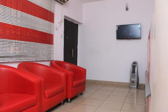 The Plectrum Hub -- Lagos 2