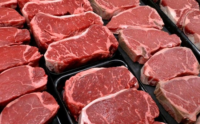 Top 8 Meats in Africa -- Beef -- Smallstarter Africa