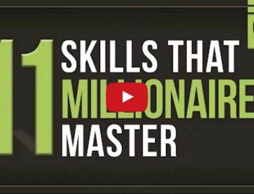 These Are The 11 Skills Every Successful Entrepreneur Has Mastered
