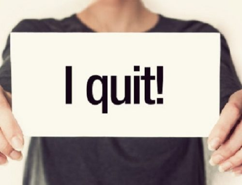 10 Things You Must Do Before Quitting Your Job to Start Your Company