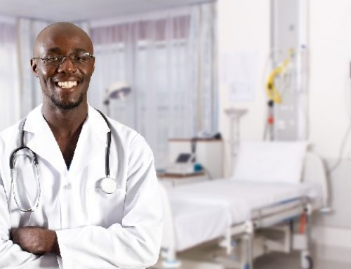 Africa's healthcare industry is ripe for disruption: Meet the startups leading the march