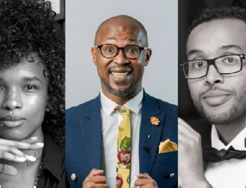 Meet the 10 African trailblazers on the TEDGlobal 2017 list