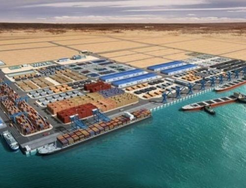 How Africa Could Become the Largest Free Trade Area in the World!
