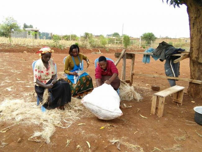 Why Sustainability Makes Good Business Sense: Success stories from Africa