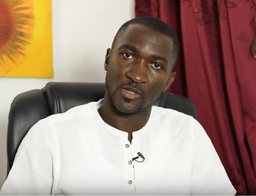 Meet the inspiring Kenyan entrepreneur building an empire in the healthcare market