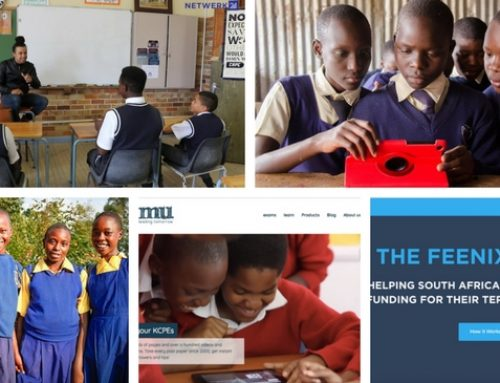 5 Innovative Ideas That Are Transforming Education in Africa
