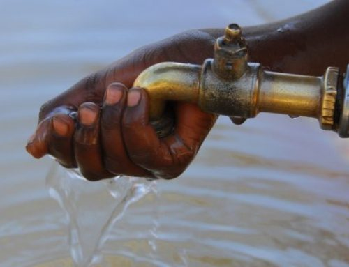 How Africa can emerge stronger and better from its water crises