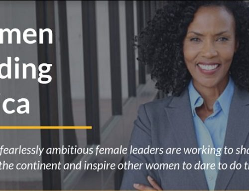 The rise and rise of women leaders across Africa (Infographic)