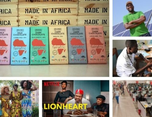 11 Business Opportunities in Africa That Made More Millionaires in 2019
