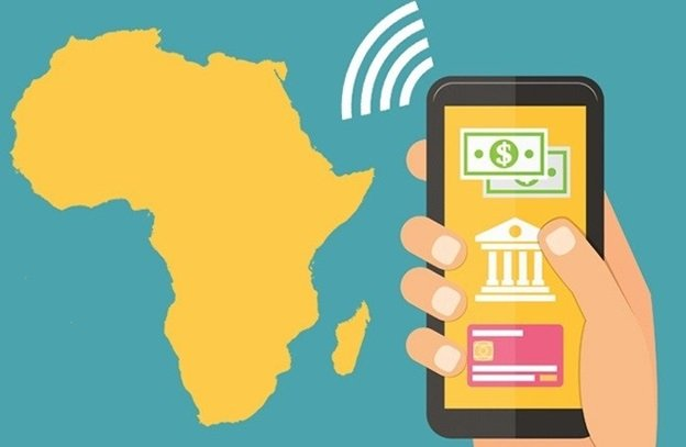business opportunities in Africa -- digital financial services