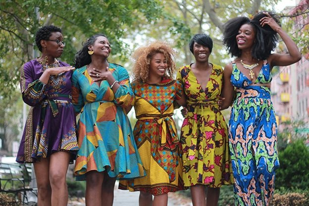 business opportunities in Africa -- fashion and apparel