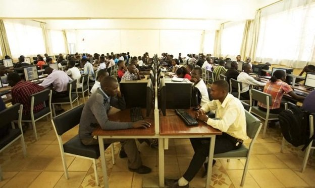 business opportunities in Africa -- virtual education