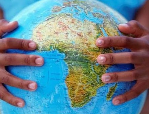 How can we get Africa to do more business with itself?