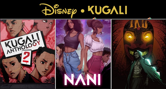 11 Big Business Opportunities in Africa 2021 -- African comics and animations